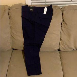 MEW YORK & COMPANY Stretch Dress slacks